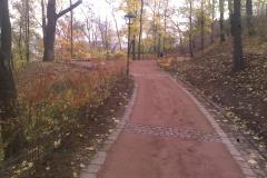 Veřejná_zeleň_města_Brna_-_komunikace_park_Špilberk_Brno