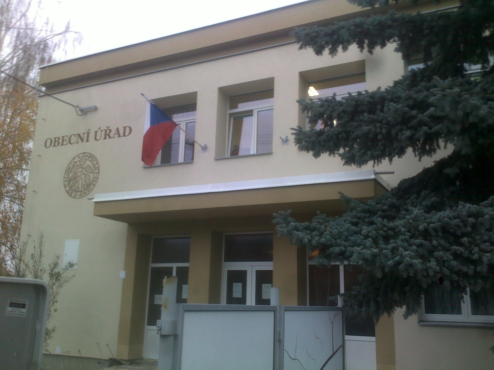 Obec_Křenovice_-_zateplení_obecního_úřadu